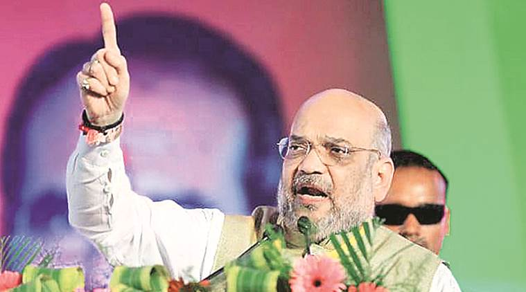 Ahead of Madhya Pradesh assembly polls, Amit Shah gives call for winning more than 200 seats