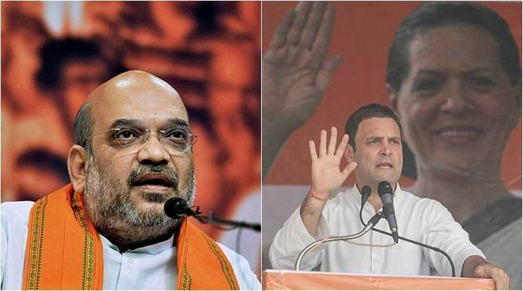 Battleground Chhattisgarh: Congress and BJP poll manifestos for November 28 polls