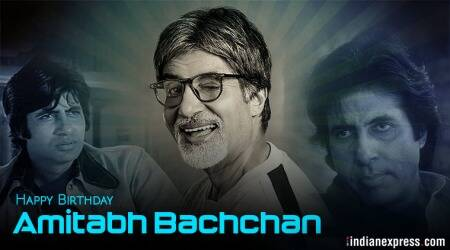 Happy birthday Amitabh Bachchan: A look back at '1975' and why it was a banner year for the Zanjeer actor