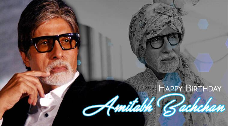 Happy Birthday, Amitabh Bachchan: 5 lifestyle habits of the megastar that will leave you inspired