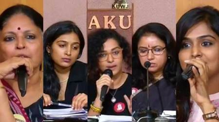 AMMA has been lying to us, we are hurt, disrespected and very angry: Women in Cinema Collective