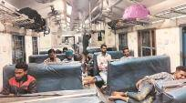 Didn't see, feel anything amiss during mishap near Amritsar, say passengers on same train