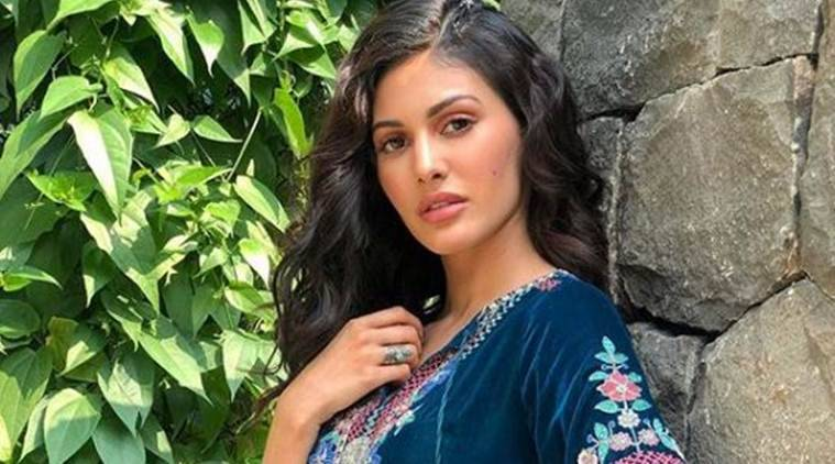 Amyra Dastur opens up on being sexually harassed in Bollywood