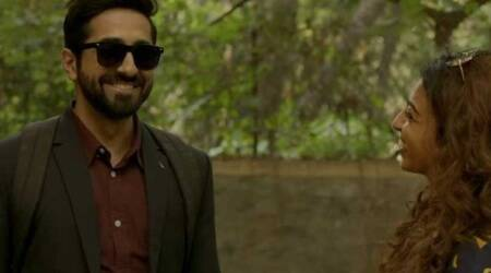 Andhadhun box office collection Day 2: The Ayushmann Khurrana film earns Rs 7.40crore