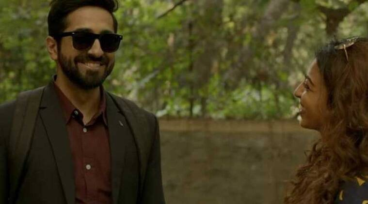 Andhadhun box office collection Day 2: