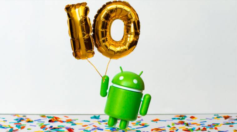 Android, Android 10 years, Android 10th birthday, Android Birthday, 10 years of Android, Android official Birthday, Android October 22 Birthday, Android 10th anniversary, When is Android's birthday