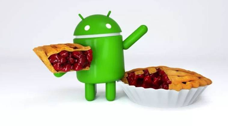 Google's Android numbers for October 2018 show Android 9.0 Pie is nowhere on the list