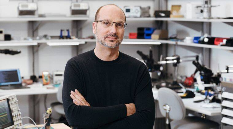 Andy Rubin, Google, Andy Rubin sexual misconduct, Andy Rubin resignation, Andy Rubin sexual harassment, Android, Google news