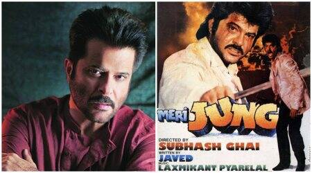 Anil Kapoor credits Subhash Ghai's Meri Jung for changing his life