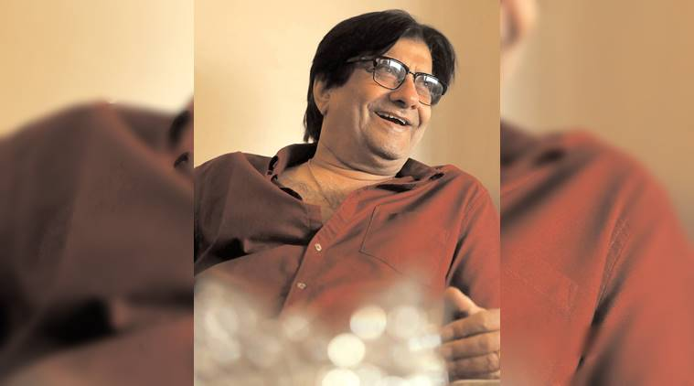anil dhawan, anil dhawan interview, anil dhawan on his latest movie andhadhun, anil dhawan on his love for seventies, indian express, indian express news