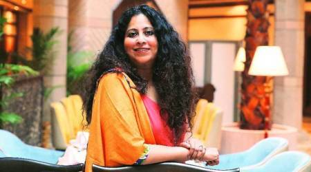 Female desire takes the power equation out of patriarchy's hands: AnitaNair