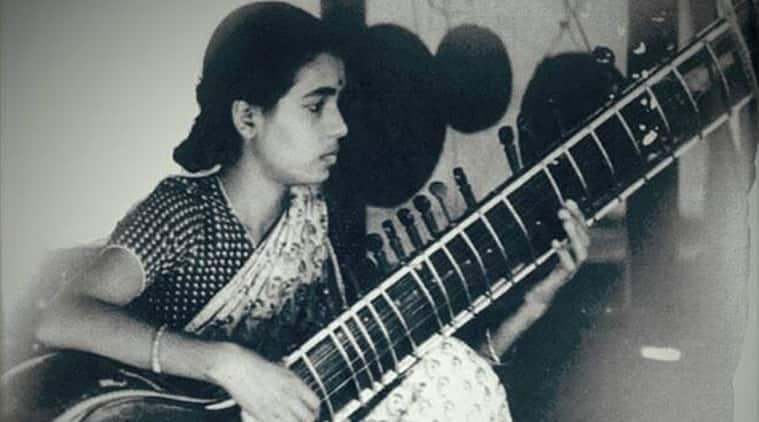 Annapurna Devi, Annapurna Devi passes away, Annapurna Devi death, Musician Annapurna Devi, Who is Annapurna Devi, annapurna devi ravi shankar, annapurna devi ravi shankar wife, ravi shankar wife, Indian express news