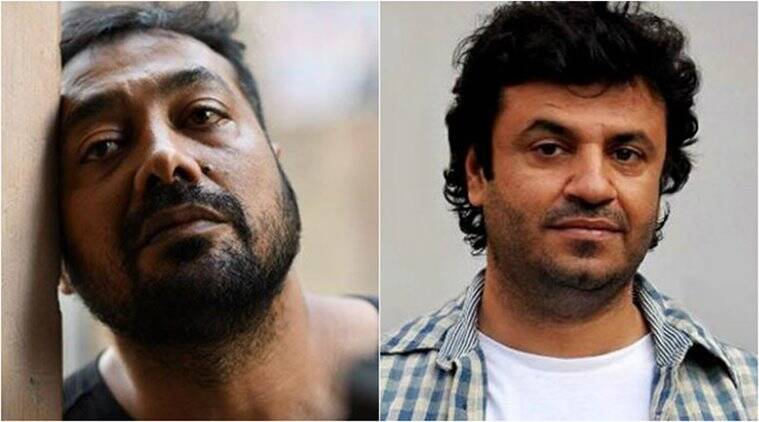 anurag kashyap on vikas bahl sexual assault accusations