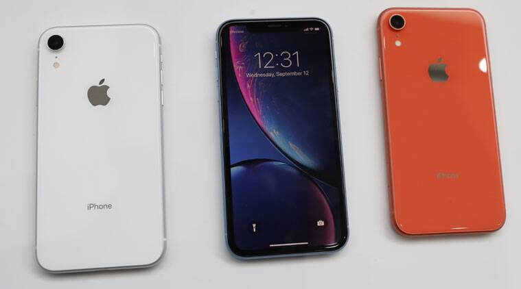 Apple iPhone XR now available for pre-order in India, sale starts October 26