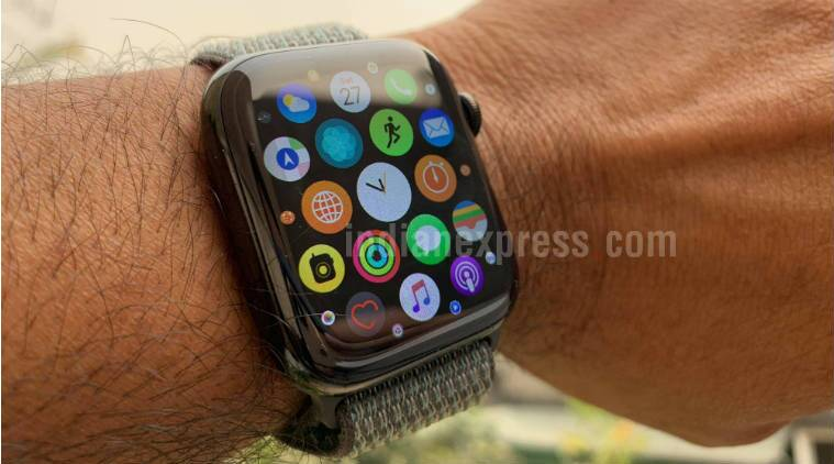 Apple Watch Series 4, Apple Watch 4, Apple Watch 4 review, Apple Watch 4 price in India, Apple Watch Series 4 features, Apple Watch Series 4 specifications, Apple Watch 4 price, Apple Watch LTE