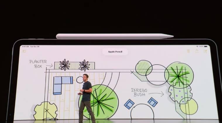 apple_ipadpencil1 apple event 2018 highlights ipad pro 2018 gets a12 x bionic chip