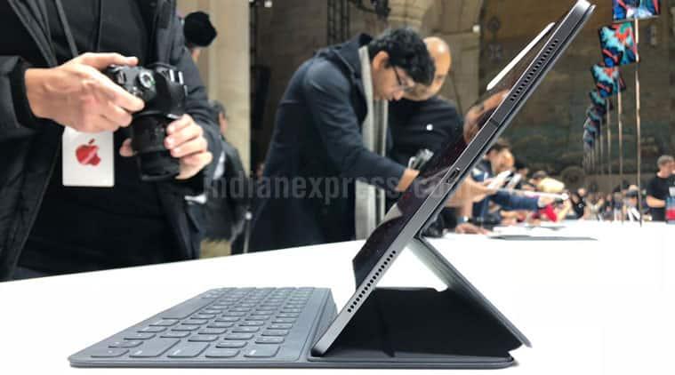 Apple, Apple iPad Pro, iPad Pro 2018, iPad Pro 2018 price in india, ipad Pro 2018 price, iPad Pro specifications, iPad Pro features, iPad Pro sale, iPad Pro India
