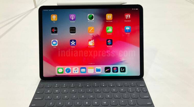 Apple, Apple iPad Pro, iPad Pro first impressions, iPad Pro hands-on, iPad Pro price in India, iPad Pro specifications, iPad Pro features, iPad Pro sale