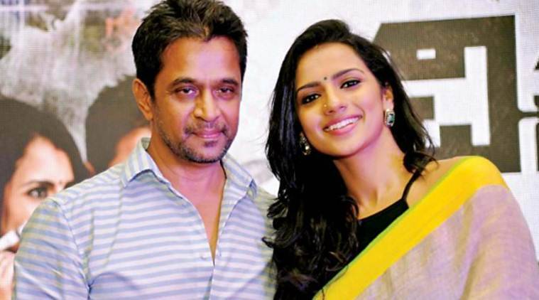 Actor Arjun Files Rs 5 Cr Defamation Suit Against Sruthi Hariharan