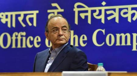 Number of direct taxpayers expected to double during present government tenure: Arun Jaitley