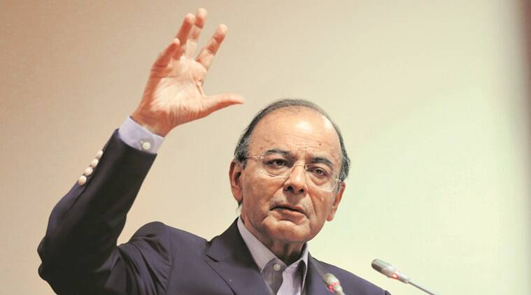 Business news, arun jaitley, arun jaitley cag, arun jaitley on psu, accountants general conference, arun jaitley at accountants general conference, Arun jaitley Indian economy, indian express