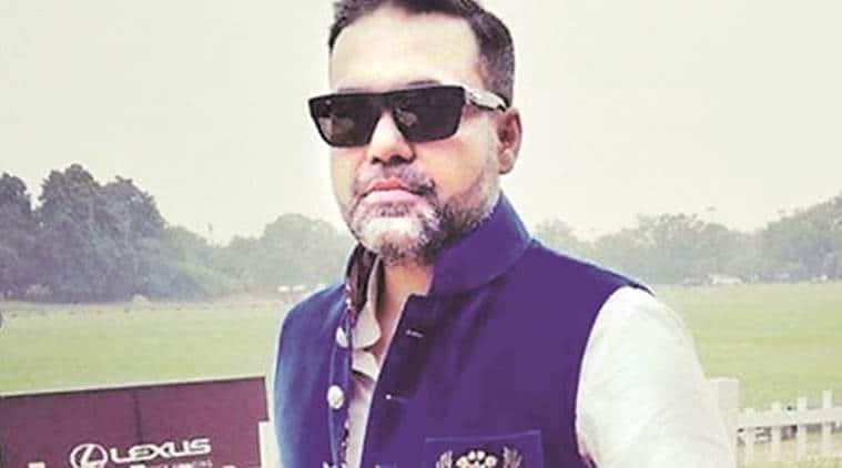 Drama at hyatt Regency: Met Ashish Pandey for first time, says man seen pacifying him on video