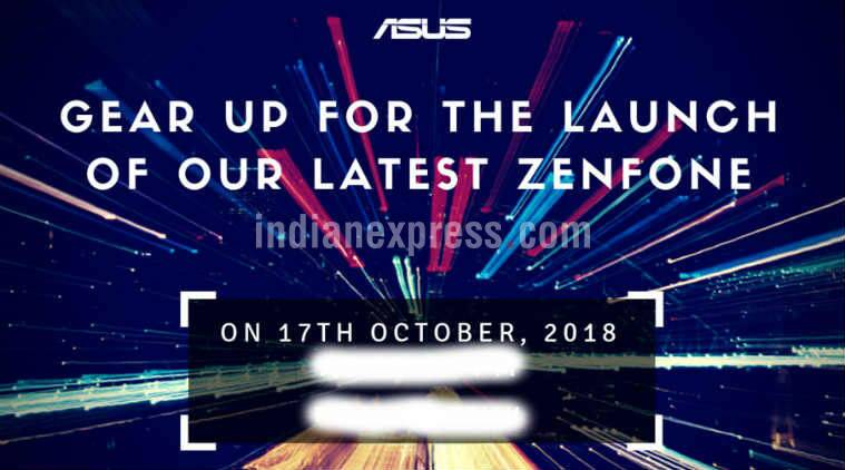 Asus sends invites for October 17 event, likely to launch two ZenFones in India