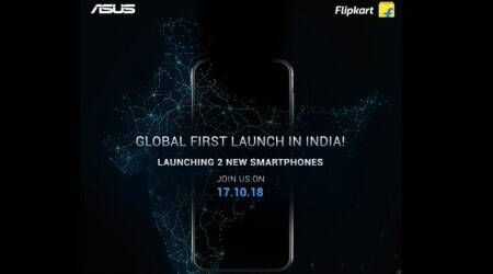 Asus Zenfone, Zenfone budget smartphone launch, Zenfone Max M1 launch, Zenfone event live stream, Zenfone Lite L1 launch, new Zenfone budget devices, Zenfone Max M1 India price, Zenfone live stream date and time, Zenfone Lite L1 India price, Asus Zenfone series, Zenfone Max M1 specifications, Zenfone Lite L1 features, Asus