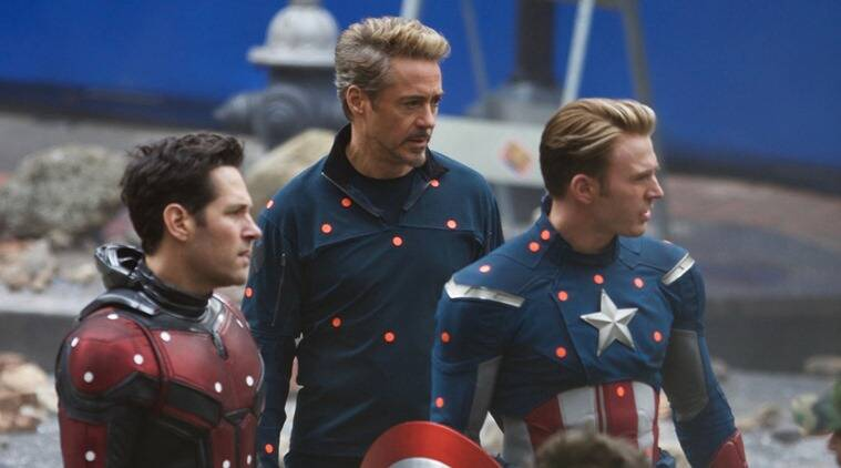 Avengers 4 title and trailer description purportedly leaked online