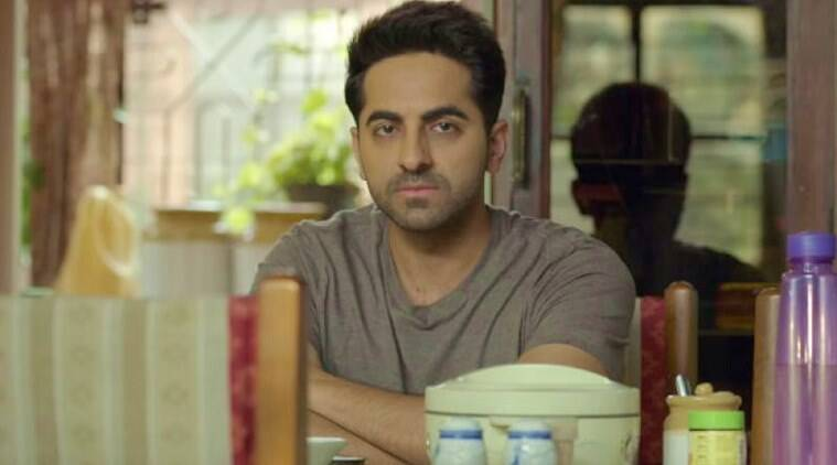 Ayushmann Khurrana: Badhaai Ho is my cleanest film