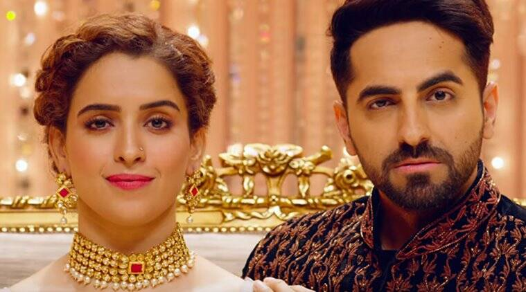 badhaai ho box office collection day 3 ayushmann khurrana s film earns rs crore. Black Bedroom Furniture Sets. Home Design Ideas