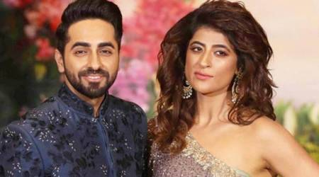 Ayushmann Khurrana's wife Tahira Kashyap shares her #MeToo story, says relatives are the real creeps