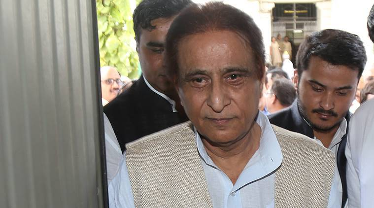 Fresh FIR against Azam Khan in land grab case