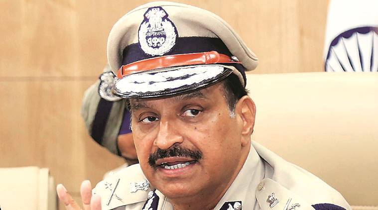 Free school education to children of police martyrs: Haryana DGP