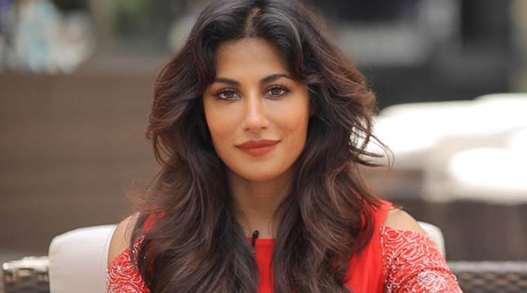Baazaar actor Chitrangda Singh