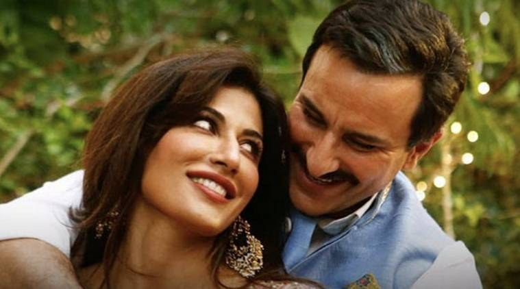 Baazaar Movie Review saif ali khan