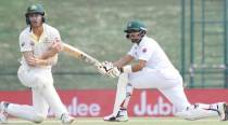 Pakistan eyeing victory at the end of Day 3