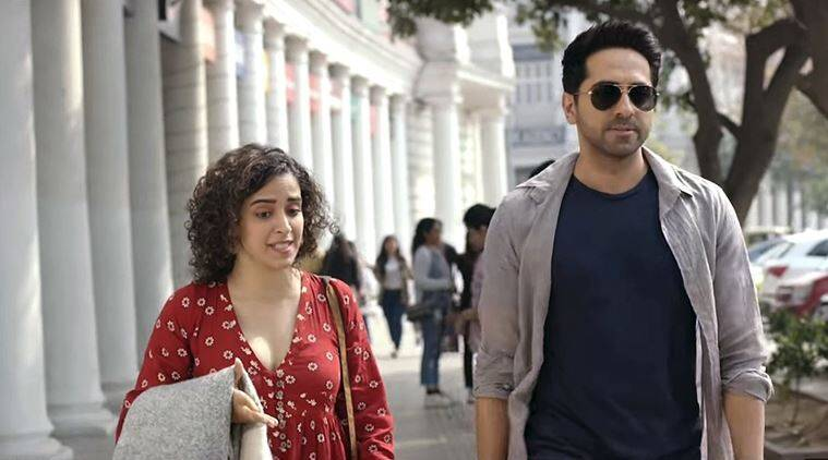 Badhaai Ho box office collection Day 4: