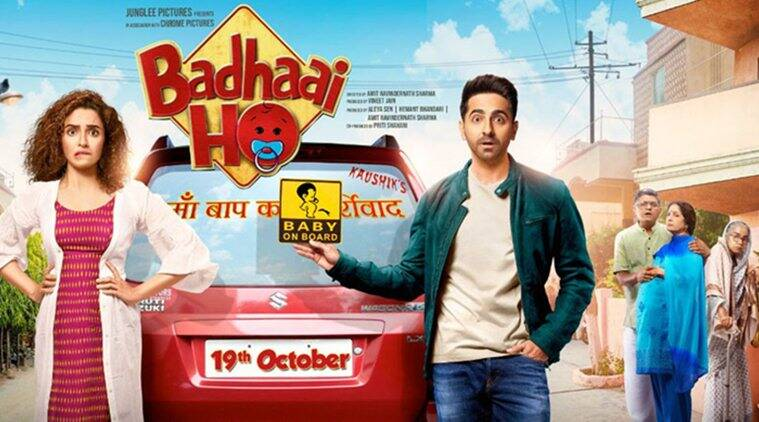 Badhaai Ho Movie Review: