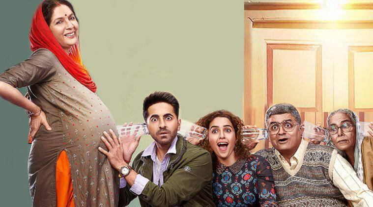 Badhaai Ho box office collection day 8: