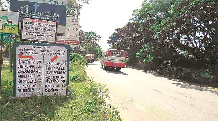Centre brushes aside objections to widening Bandipur road