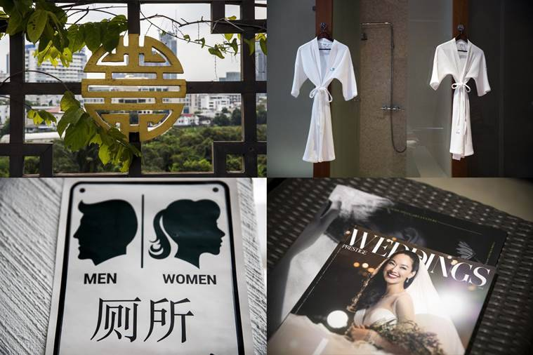 Bangkok's Dr Love' Woos Chinese Couples With Fertility Tours