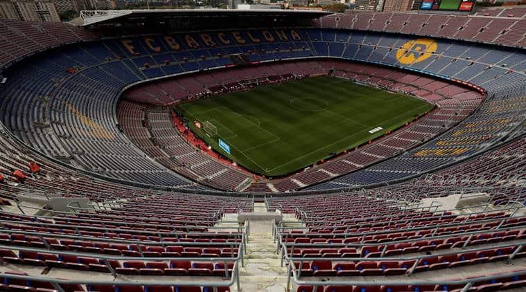 Barcelona vs Real Madrid Live, El Clasico Live