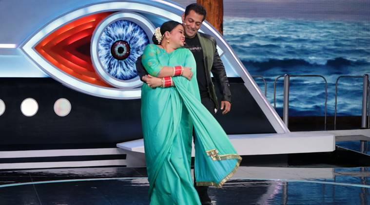 Bigg Boss: Latest News, Videos and Photos on Bigg Boss show