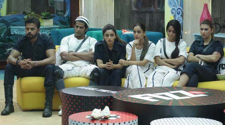 Bigg Boss Weekend Ka Vaar