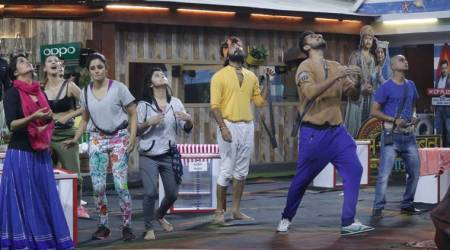 Bigg Boss 12 October 4 preview: Surbhi Rana and Somi Khan to lock