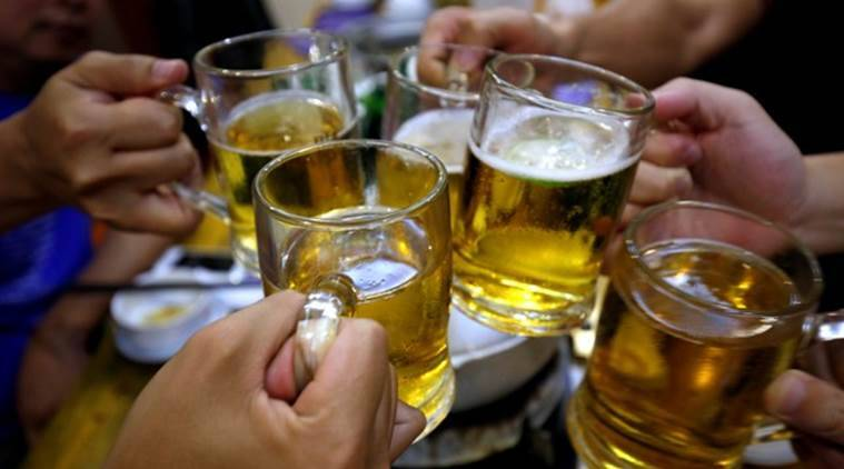 Beer firm may face heartburn over five-star hotel party in Delhi