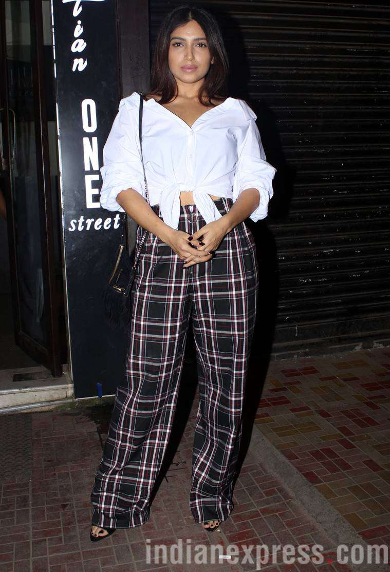 Bhumi Pednekar, Bhumi Pednekar fashion, Bhumi Pednekar pictures