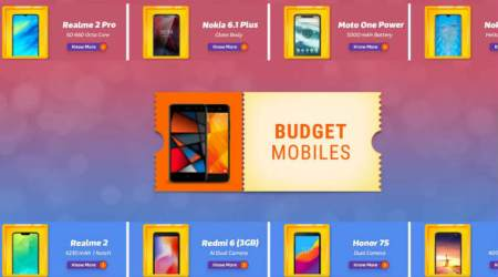 Flipkart Big Billion days sale, Realme phones sale on Flipkart, Big Billion Days sale date, Realme 2 Pro sale in India, Realme C1 first sale, Realme 2 price in India, Big Billion Days Realme, Realme C1 India price, Realme 2 Pro specifications, Flipkart Realme phones on sale, Realme C1 features, Realme 2 Pro India price