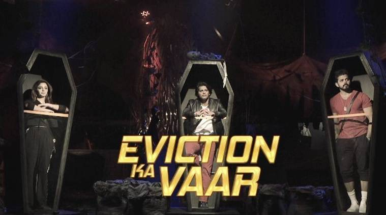 bigg boss 12 surprise eviction in today episode